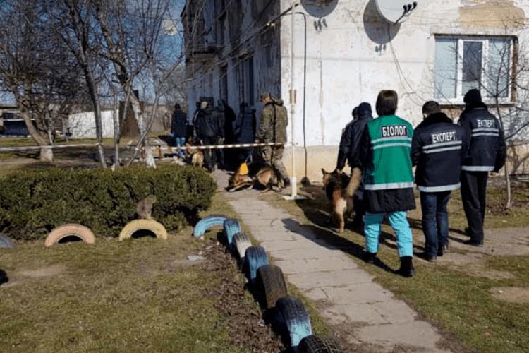 На тілі 7-річної Марійки Борисової, яку впродовж чотирьох днів шукали на Херсонщині, виявили сліди удушення та зґвалтування