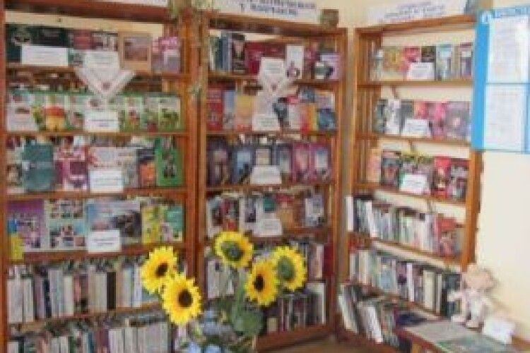 Луцьку районну бібліотеку об'єднали із бібліотекою-філією №3