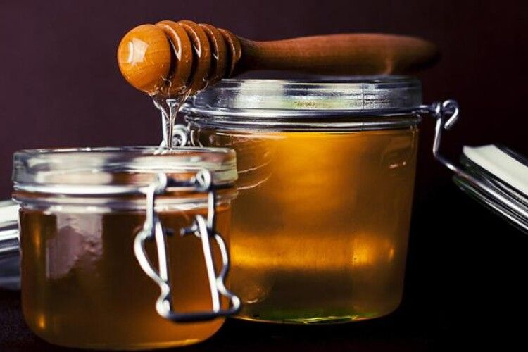 Мед з пасіки українського бджоляра завоював «срібну медаль» у Лондоні