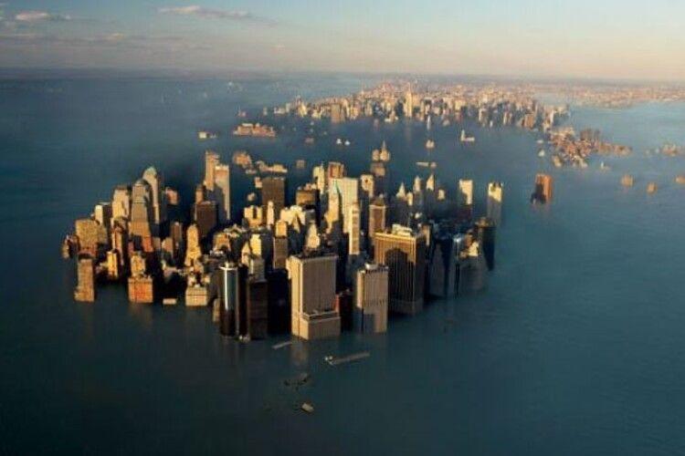 На планеті Земля розпочався апокаліпсис: вчені приголомшили заявою про кінець світу