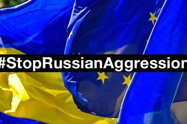 Порошенко привітав рішення Ради ЄС продовжити санкції проти Росії: разом ми точно переможемо
