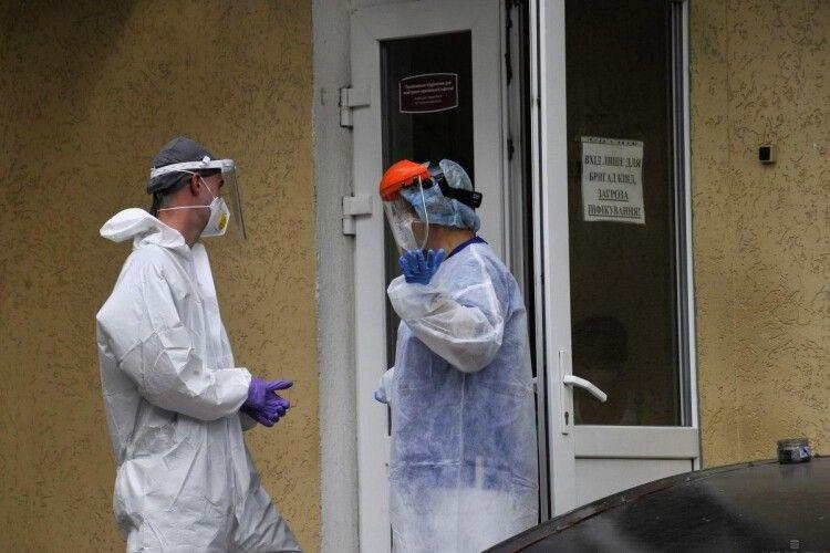 В Україні вже почалася друга хвиля епідемії COVID-19, – президент
