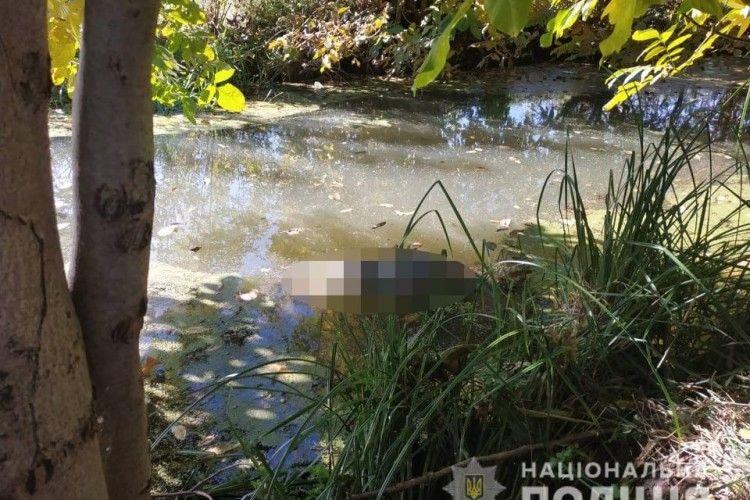 Зниклого пенсіонера з Бочаниці знайшли мертвим у меліоративній канаві