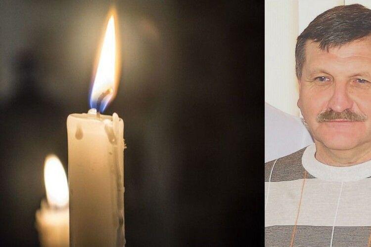 На Тернопільщині від коронавірусу помер лікар-реаніматолог