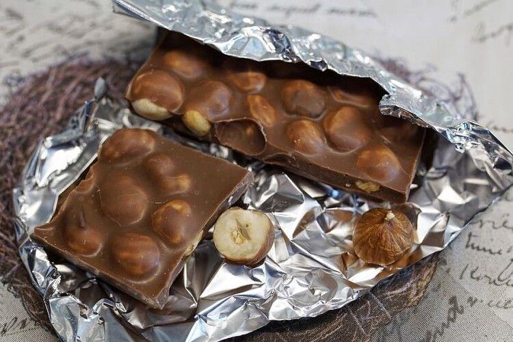 13 вересня з'їжте шоколадку. Або випийте за неї