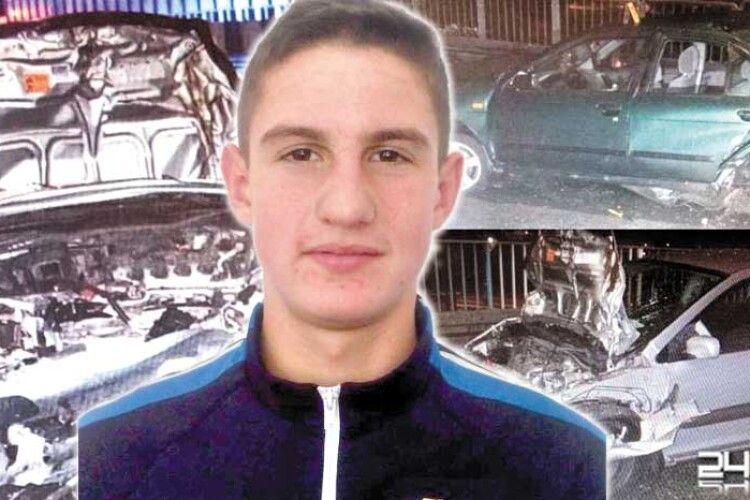 У Польщі водій протаранив авто з українцями, аби «помститися»: загинув 18-річний хлопець