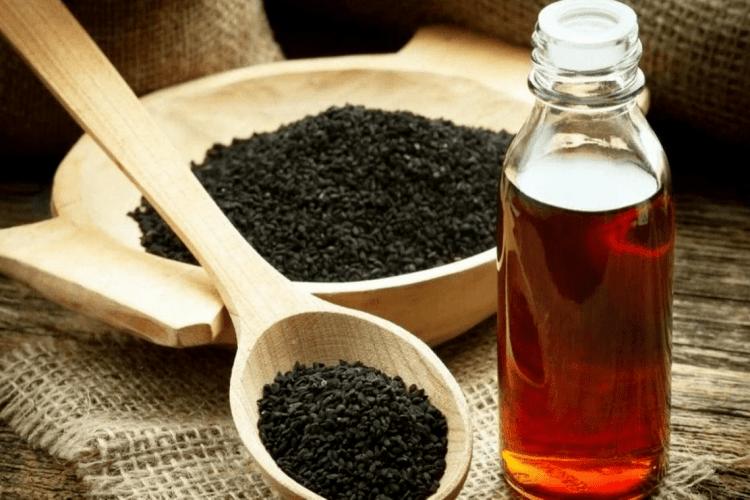 Олія чорного кмину для шкіри та волосся: секрети використання