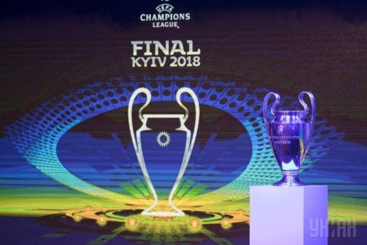 Луцькі прикордонники готуються до фіналів кубків УЄФА