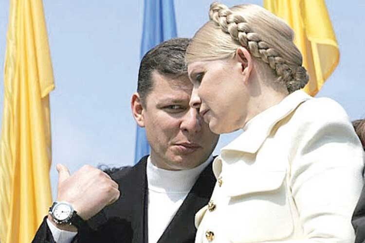 «Московська зозуля» та«Бобік» знову дружать