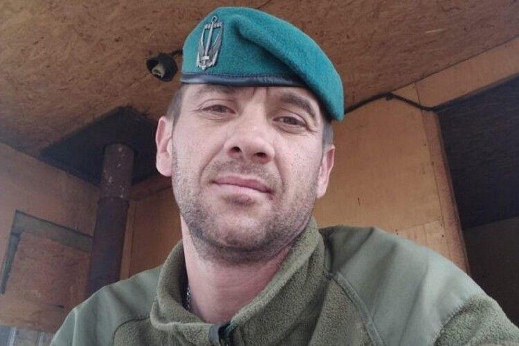 Батько трьох дітей: стало відоме ім'я військового, який загинув на Донбасі