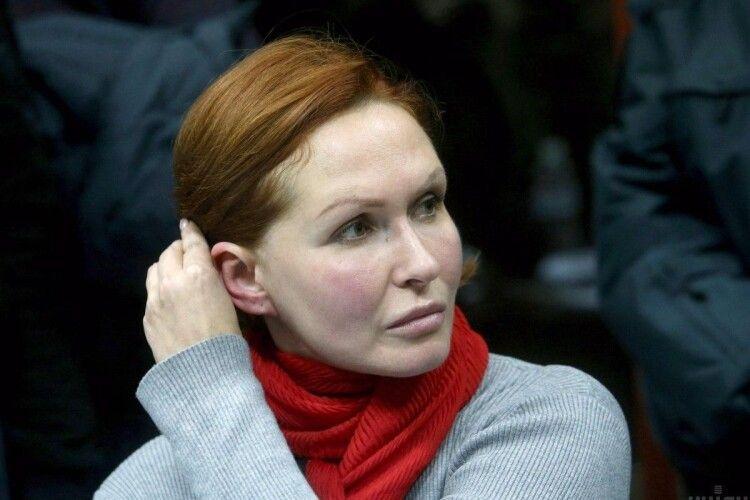 Печерський райсуд Києва залишив під вартою лікарку Юлію Кузьменко