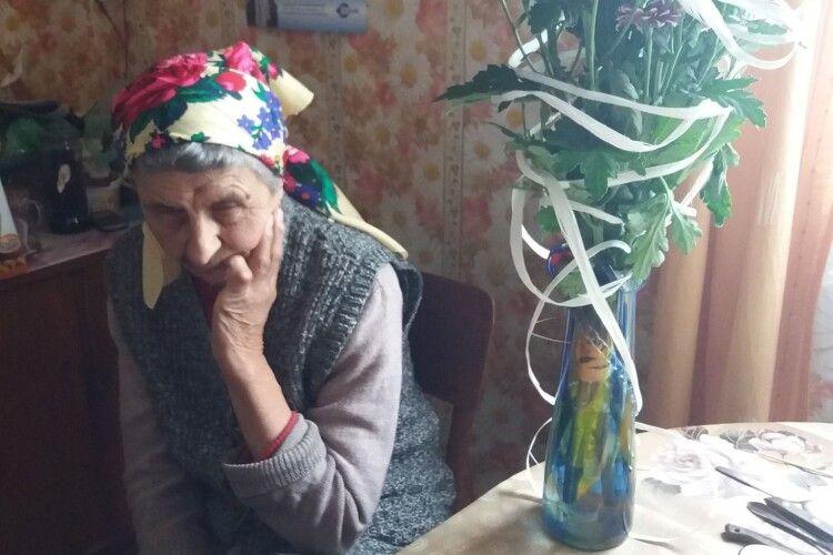 У Луцьку триває онлайн-фотомарафон #Знайомтесь_моя_мама
