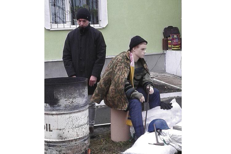 «У той час ожив дух українського народу»