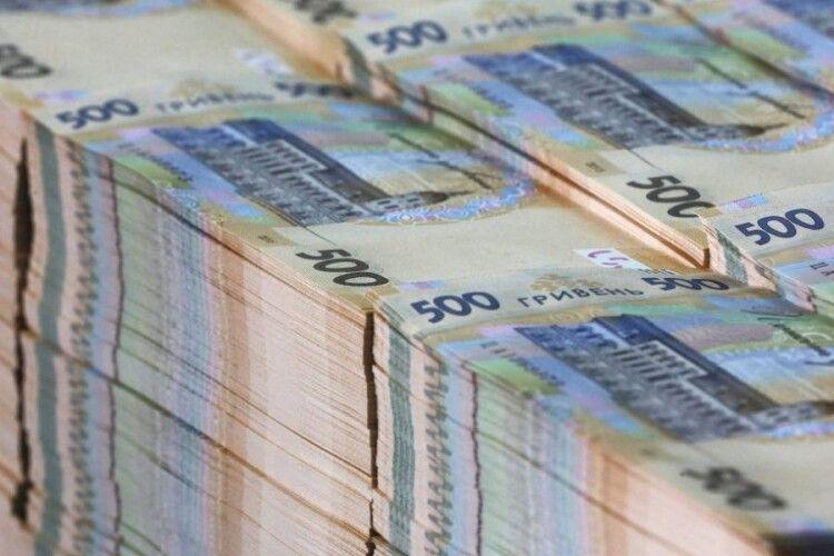 Українець виграв у лотерею 33 мільйони гривень