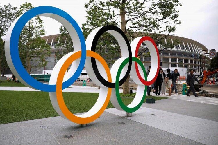 Олімпійські ігри-2020 в Токіо офіційно перенесено на більш пізній термін у зв'язку з пандемією коронавірусу