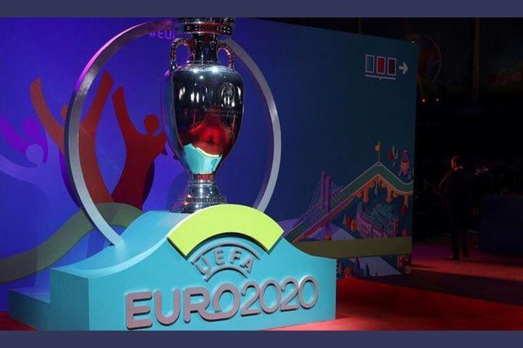 Затвердили розклад матчів Євро-2020