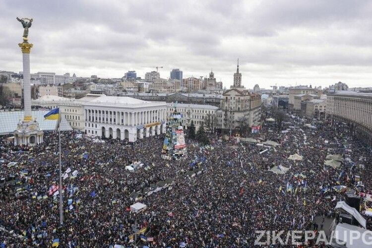 «Вперше з часів Януковича Україна зробила крок до тиранії»
