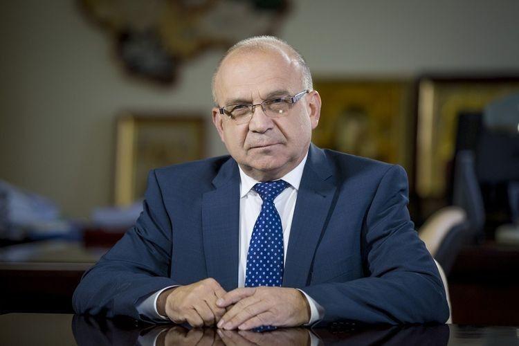 Що робить Володимир Гунчик у Києві?
