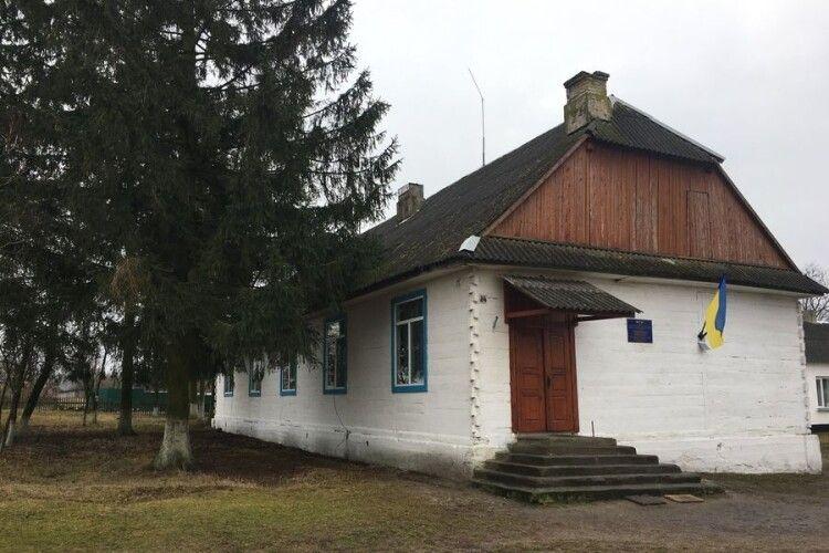 Гішинська гімназія: ремонтували чи закривати?