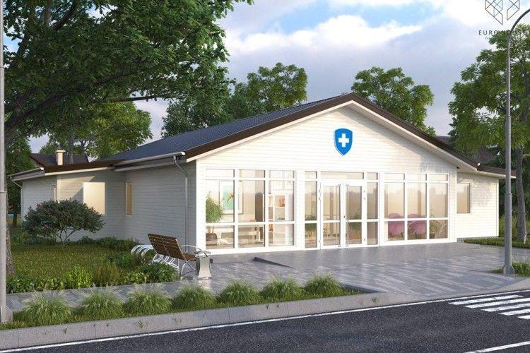 На Волині з'явиться 9 сучасних амбулаторій