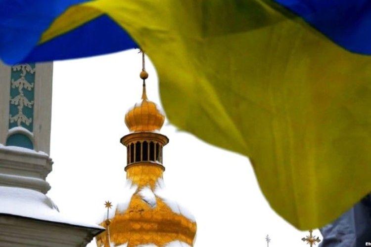 Парафія села Острів'я Шацького району офіційно увійшла до Православної церкви України