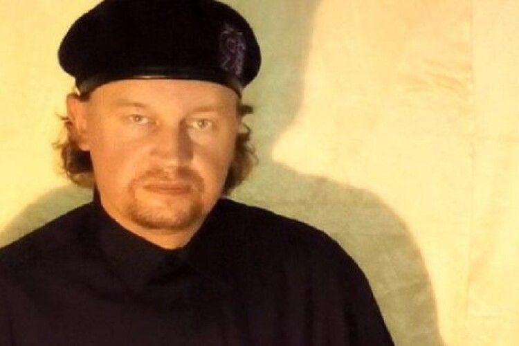 Затримали колишнього спільника луцького терориста Кривоша (Фото)
