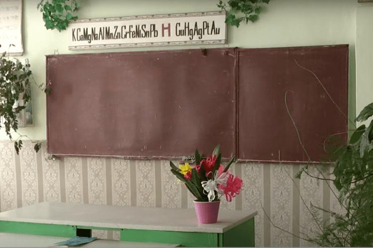 У селі на Волині закривають школу. Батьки протестують