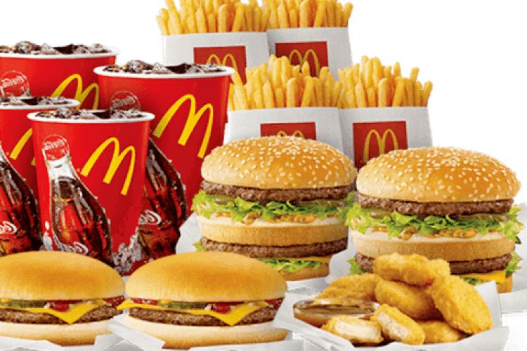 У Луцьку «МакДональдз» працюватиме цілодобово