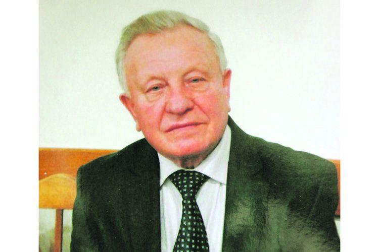 Знаний львівський медик Микола Артищук ніколи незабуває свого волинського коріння