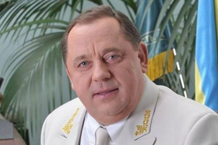 Помер скандальний екс-ректор податкової академії Петро Мельник
