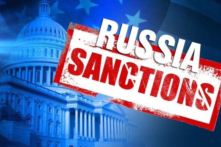 США запровадили санкції проти низки пов'язаних із Кремлем росіян
