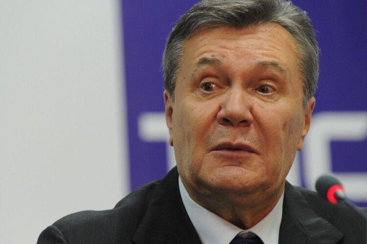 Розстріли на Майдані: cуд дозволив заочне розслідування щодо Януковича