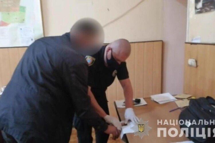 Одесит жорстоко вбив власника квартири і провів з ним понад добу (Фото, Відео)