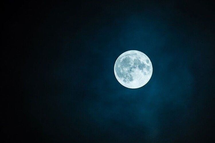 Україна готує першу місію на Місяць