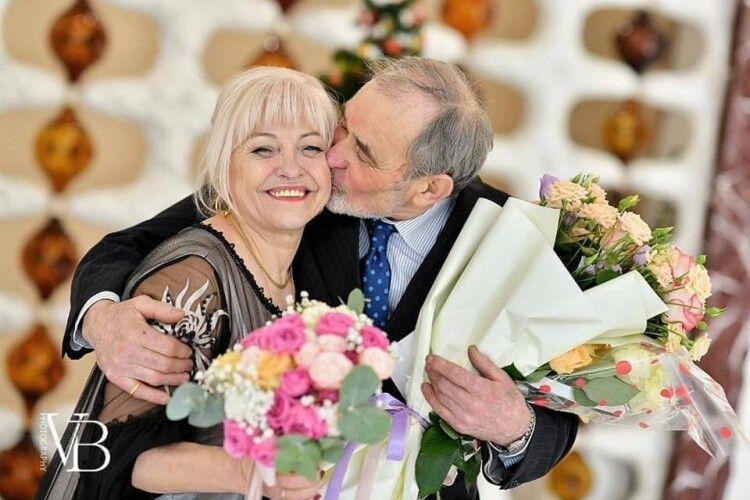Волинь – серед лідерів областей, де беруть шлюб повторно