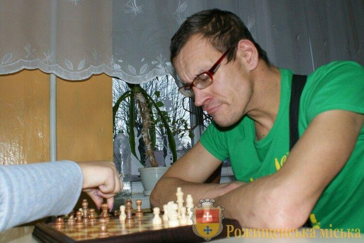 Волинський спортсмен з інвалідністю помер під час змагань