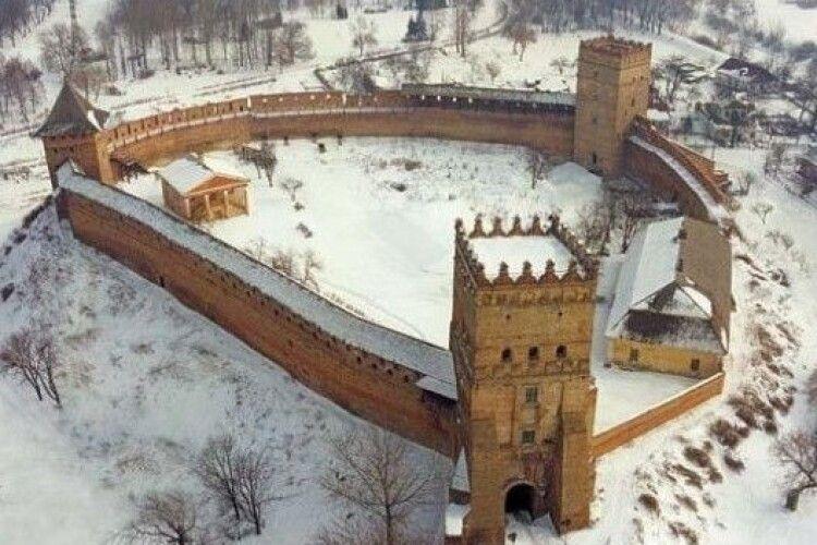 Чи стане Луцький замок  привабливим для туристів? Звернення тих, хто живе біля нього