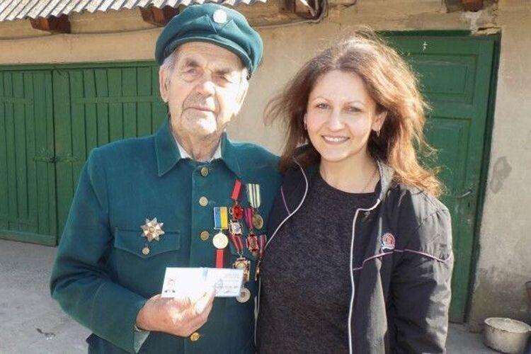 Волинянин Ростислав Кушнірук нарешті отримав «Посвідчення реабілітованого»