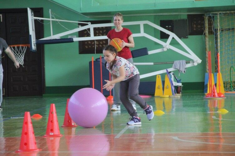 У Луцьку відбудеться фестиваль «Тато, мама, я - спортивна сім'я» (Фото)