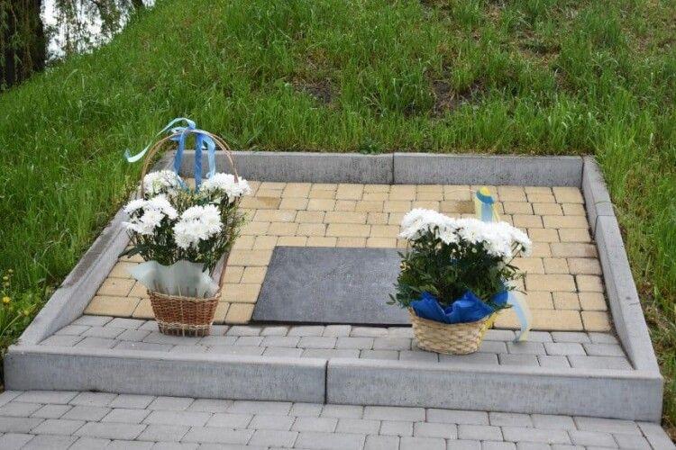 У місті на Волині вшанували жертв репресій (Фото)