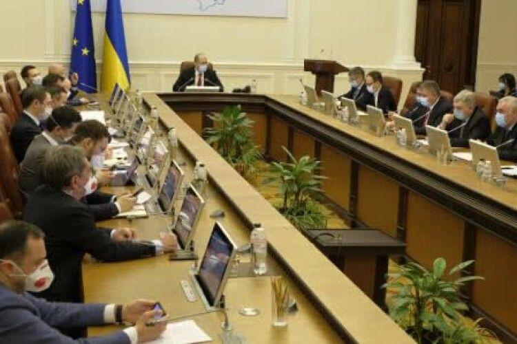 Серед 10 пунктів пропуску, які закриває Україна, – й Устилуг