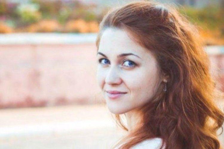 Померла молода українська журналістка