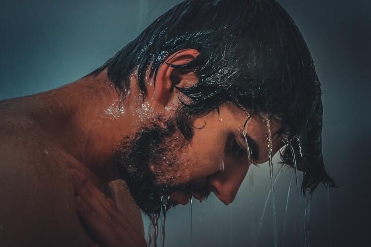Відомий лікар перестав митися: 5 років не приймав душ