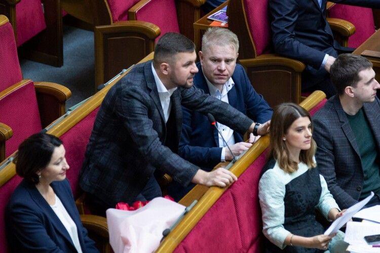Нардеп вимагає визнання депортованими українців, яких у 1944-1951 роках примусово переселили з території Польщі