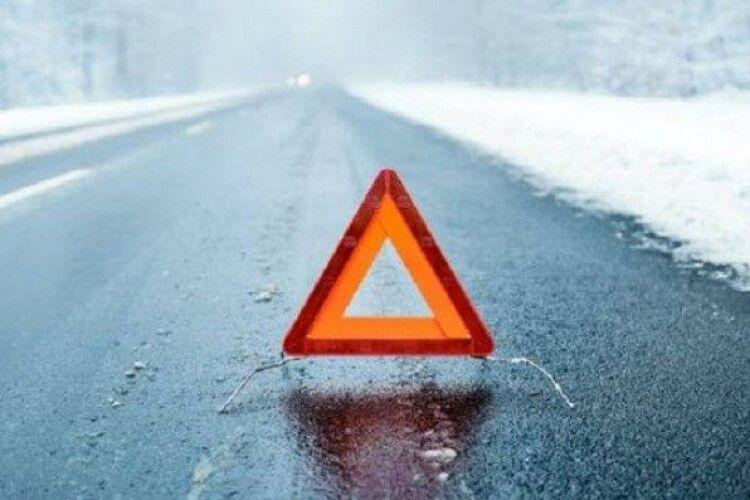 На Волинь повертається зима: синоптики попередили про погіршення погоди