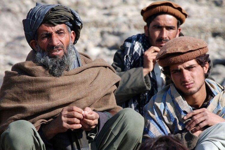 Афганці закликають Україну допомогти їм виїхати з країни (Відео)
