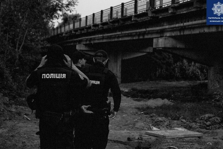 У Луцьку затримали молодика з наркотиками
