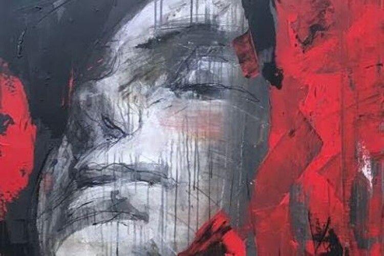 Картину волинського художника продали в США за 13 тисяч доларів