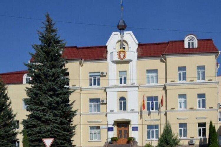 У Луцькій міській раді утворено сім постійних комісій (склад)