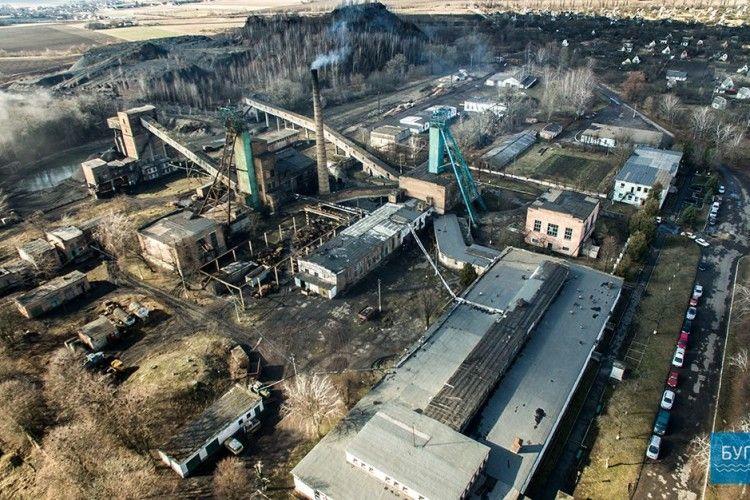 Постачання електроенергії на шахтах ДП «Волиньвугілля» відновили